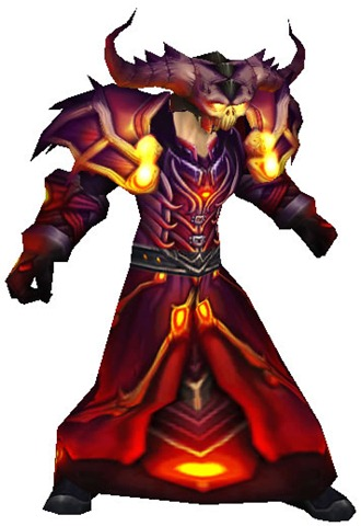 warlock tier 11. Warlock Tier 6 – Malefic